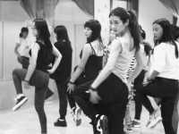 女大学生3年爆减90斤 女神教练
