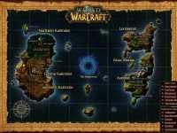 重返2003年暴雪WOW资料站 魔兽世界最初的版本