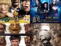2012电影总票房破170亿 2012票房