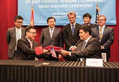 微软中国和中国微软的区别 微软中国研究院