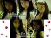 Rain的妹妹 郑荷娜