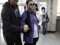 李湘生宝宝哪些人在忙碌 李湘孩子