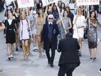 Chanel业绩数据悄流出 香奈儿产品销售情况