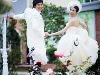 中国十大婚纱影楼品牌排行榜名单 中国婚纱摄影前十强