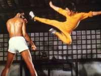 揭秘NBA贾巴尔为何说能够打赢他的师傅李小龙 贾巴尔和李小龙谁厉害