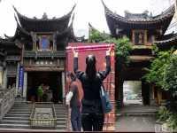 重庆·疯狂石头拍摄地罗汉寺 疯狂的石头罗汉寺剧照