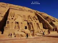 埃及之旅——神庙篇 埃及神庙