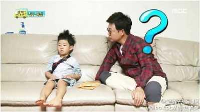 你们看韩国的爸爸我们去哪儿 韩版爸爸我们去哪儿