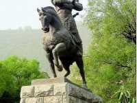 汉代将军霍去病为何23岁就英年早逝 霍去病大将军的历史
