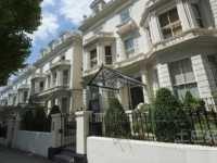 小贝3亿豪宅装修遭邻居投诉 贝金汉宫