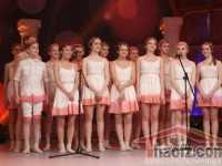 丹麦皇家芭蕾舞团亮相天天向上 天天向上丹麦皇家芭蕾舞团